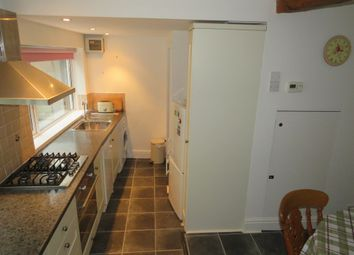 Thumbnail 3 bed end terrace house for sale in South Street, Totnes