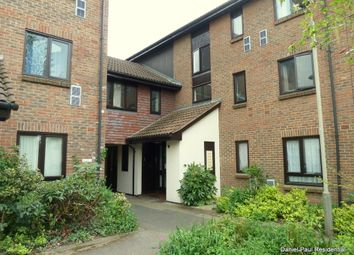 Thumbnail 1 bed flat to rent in Braybourne Drive, Osterley, Isleworth, West London