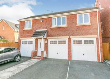 Thumbnail 2 bed semi-detached house for sale in Broad Birches, Ellesmere Port, Cheshire