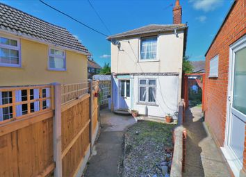 Thumbnail 2 bed detached house for sale in High Street, Brightlingsea, Colchester