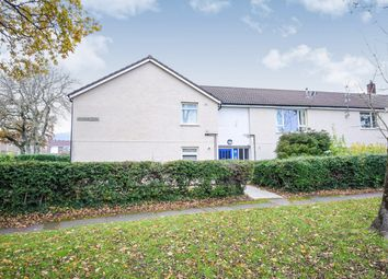 Thumbnail 2 bed flat for sale in Windsor Road, Fairwater, Cwmbran