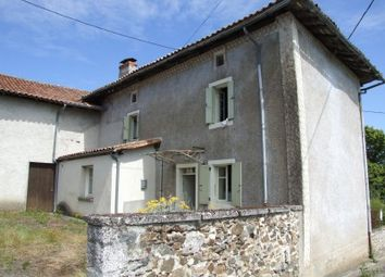 Thumbnail 3 bed property for sale in Verneuil, Charente, France