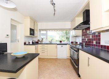 Thumbnail 4 bedroom detached house for sale in Forge Road, Llangynidr NP8,