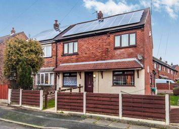 Thumbnail 4 bed semi-detached house to rent in Iris Avenue, Kearsley, Bolton