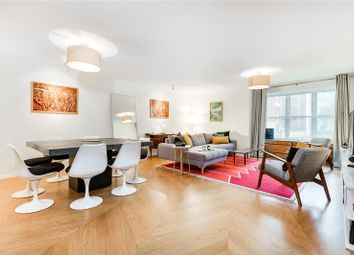 Thumbnail 2 bed flat for sale in Rochester Row, London