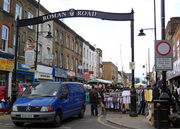 Thumbnail Retail premises to let in Roman Road - Bow, London