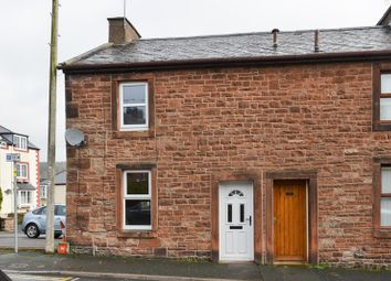 Thumbnail 2 bed end terrace house for sale in West Lane, Penrith, Cumbria