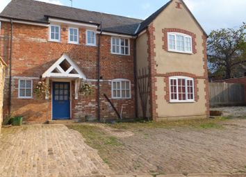 Thumbnail 4 bed detached house to rent in Gloucester Street, Faringdon