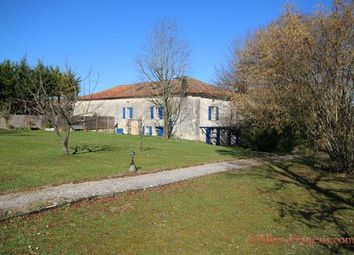 Thumbnail 10 bed property for sale in Mareuil-Sur-Belle, Dordogne, 24340, France