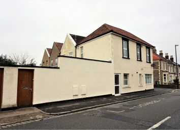 Thumbnail 1 bed flat for sale in Ridgeway Road, Fishponds