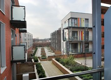 Thumbnail 2 bed flat for sale in Bronnley Court, 283-303 Uxbridge Road, Acton, London