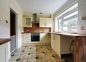 Thumbnail 3 bed terraced house for sale in Coldstream Close, Hull