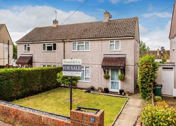 3 bed semi-detached house for sale in Arden Close, Reigate RH2