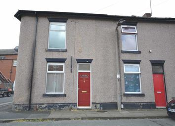 Thumbnail 2 bed terraced house to rent in Seddon Street, Manchester