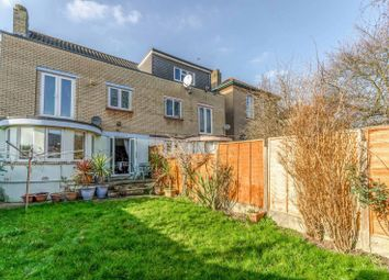3 bed semi-detached house to rent in Redstart Close, Beckton, London E6
