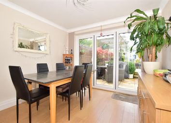 Thumbnail 3 bed terraced house for sale in East Street, Horsham, West Sussex