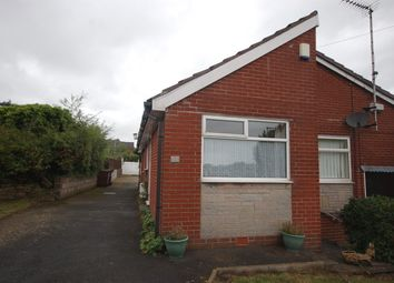 Thumbnail 3 bed semi-detached bungalow to rent in Ottershaw Gardens, Blackburn
