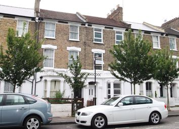 Thumbnail 4 bedroom property to rent in Drayton Park, Highbury