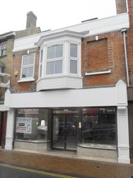 Thumbnail Commercial property for sale in 68 High Street, Newport, Isle Of Wight