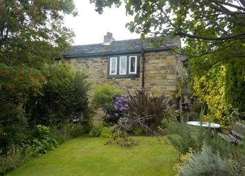Thumbnail 2 bed cottage for sale in Intake Lane, Birstall, Batley