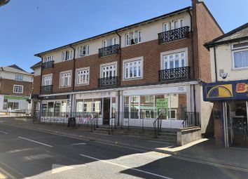 Thumbnail 1 bed flat for sale in Parkfield House, Cambridge Road, Crowthorne, Berkshire