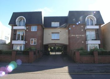 Thumbnail 2 bed flat for sale in Halesowen Road, Cradley Heath