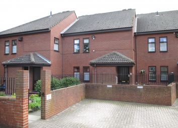 Thumbnail 2 bed flat for sale in Catherine Cookson Court, South Shields