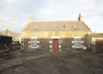 Thumbnail 3 bed detached house for sale in John Street, Lossiemouth