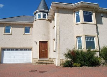 Thumbnail 4 bed detached house to rent in Carmaben Brae, Dolphinton, West Linton