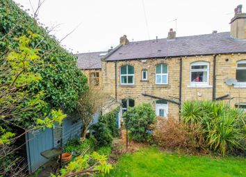 Thumbnail 1 bed terraced house for sale in Manchester Road, Linthwaite, Huddersfield