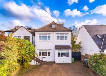 Thumbnail 5 bed semi-detached house for sale in Eleven Acre Rise, Loughton
