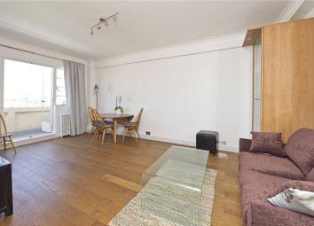 Thumbnail Studio to rent in Broadwalk Court, 79 Palace Gardens Terrace, London