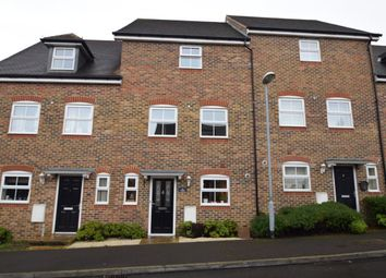Thumbnail 4 bed town house for sale in Grouse Meadows, Bracknell
