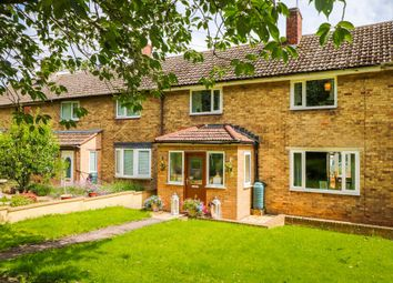 Thumbnail 3 bed town house for sale in New Hall Way, Flockton, Wakefield