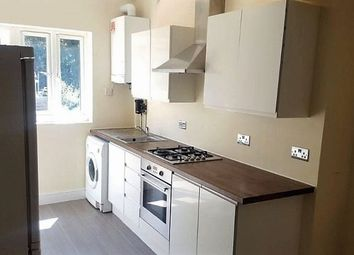 Thumbnail 2 bed flat to rent in Avenue Terrace, Crownfield Avenue, Ilford