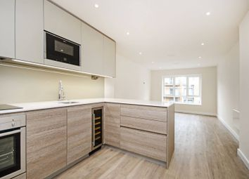 Thumbnail 2 bed flat to rent in Boulevard Drive, Colindale, London