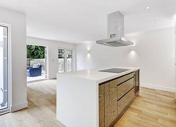 Thumbnail 5 bed semi-detached house to rent in Arlington Road, St Margarets, Twickenham