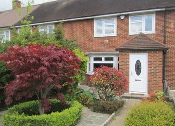Thumbnail 3 bed terraced house to rent in Warwick Road, Hounslow