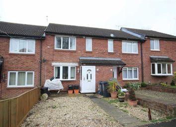 Thumbnail 3 bed terraced house for sale in Gerard Walk, Grange Park, Swindon