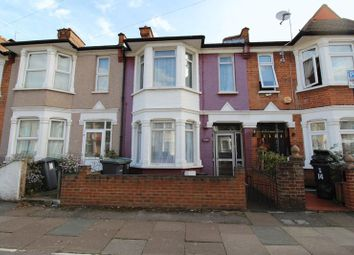 Thumbnail 4 bed terraced house for sale in Stirling Road, Wood Green