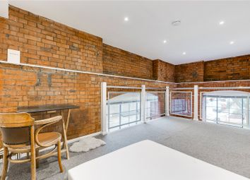 Thumbnail 1 bed flat to rent in Canonbury Heights East, 9 Henshall Street, London