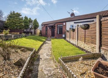 Thumbnail 2 bed bungalow for sale in Croston Road, Lostock Hall, Preston, Lancashire