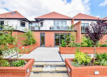 Thumbnail 2 bed flat for sale in Eden Lodges, Eden Avenue, Chigwell, Essex