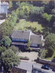 Thumbnail 4 bed detached house for sale in High Street, Duddington, Stamford