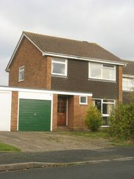 Thumbnail 3 bed semi-detached house for sale in Nutwick Road, Denvilles, Havant