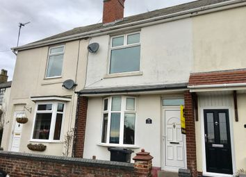 Thumbnail 2 bedroom terraced house for sale in Rock Street, Dudley