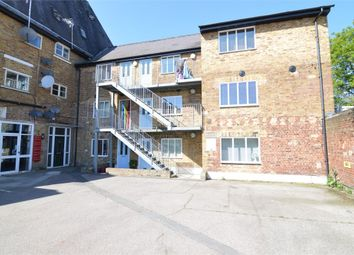 Thumbnail 1 bed flat to rent in Brewery Road, Hoddesdon, Hertfordshire