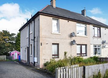 2 bed flat for sale in Lower Bathville, Bathgate EH48