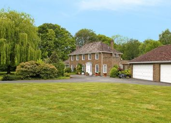 Thumbnail 4 bed detached house for sale in The Wedges, Itchingfield, Horsham, West Sussex