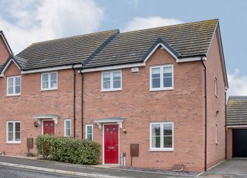 Property for Sale in Laceby Close, Redditch B97 - Buy Properties in